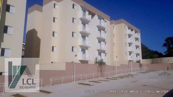 Custo De Documentação Por Conta Da Construtora Apartamento Com 2 Dormitórios À Venda, 52 M² Por R$ 155.000 - Paisagem Casa Grande - Cotia/sp - Ap0010