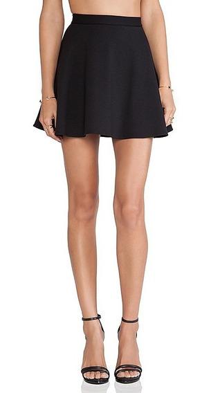 Falda Corta Minifalda Circular Sexy Largo40 Envio Gratis 319