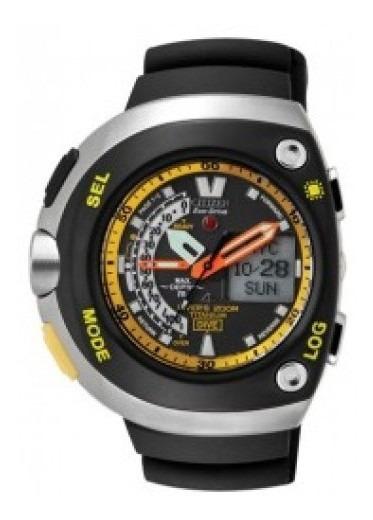 Reloj Original Caballero Marca Citizen Modelo C060236