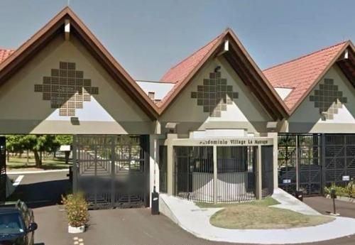 Terreno À Venda, 360 M² Por R$ 260.000,00 - Village La Montagne - São José Do Rio Preto/sp - Te2863