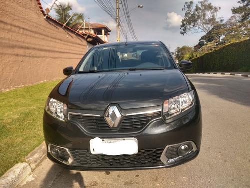 Renault Sandero Expr 1.6 - 2015/2016 - 95.000 Km - 36.500,00