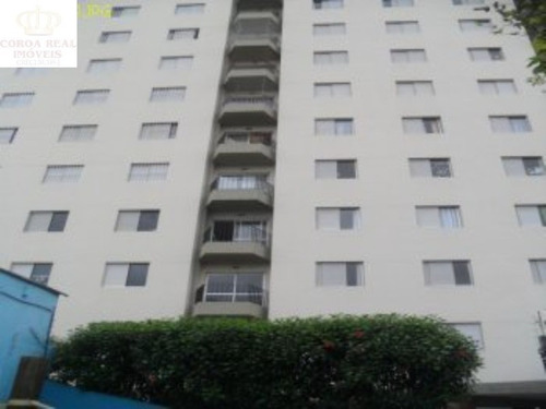 Apartamento - Ap00440 - 68748971