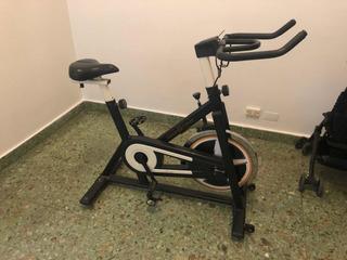 Bicicleta Fija Body Tone