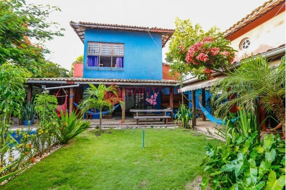 Bela Casa Para Locação Em Vilas Do Atlântico - 93150899