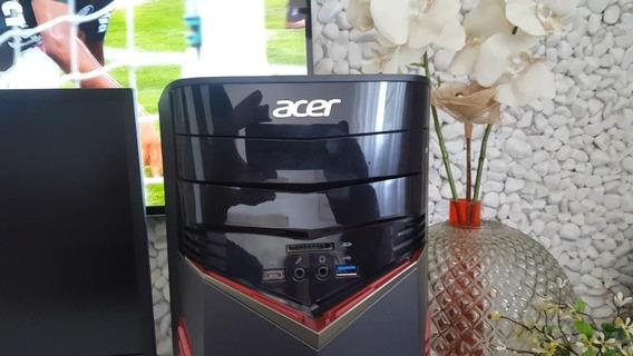 Computador Gamer Acer Aspire Gx (não Envio Por Correios)