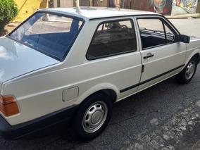 Volkswagen Voyage 1990/90