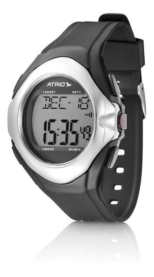Relógio De Pulso Monita Batimentos Cardíaco Alarme