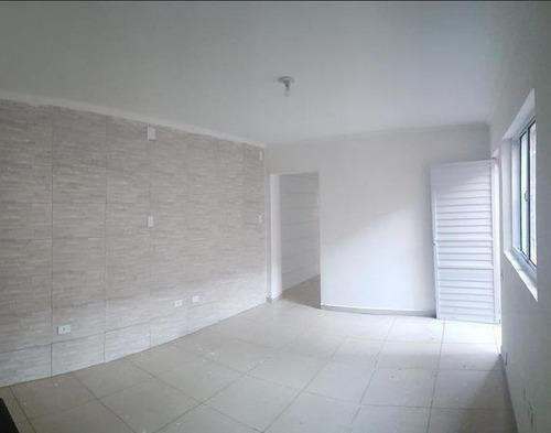 Sobrado Com 3 Dormitórios À Venda, 167 M² Por R$ 531.000,00 - Vila Ede - São Paulo/sp - So2236