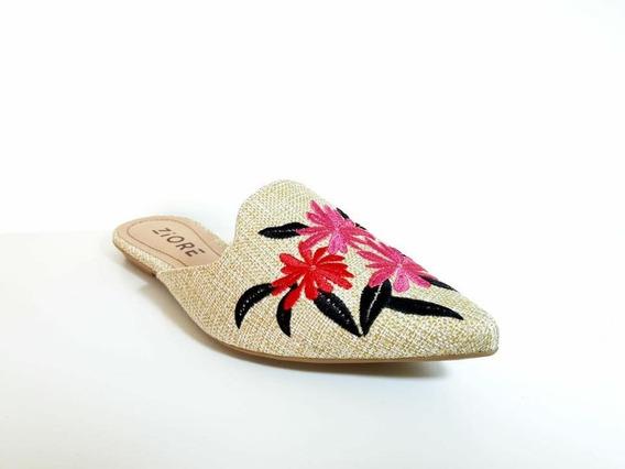 Zapatos Chatitas Mule