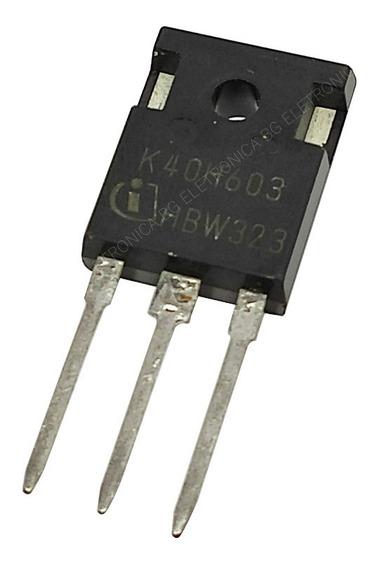 Transistor Igbt K40h603 40h603 Original