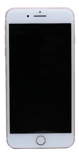 iPhone 7 Plus 128gb Rose A1661 Sem Acessórios Com Nf A12687