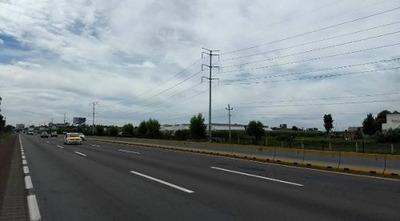 Venta De Terreno, Autopista, San Miguel Xoxtla