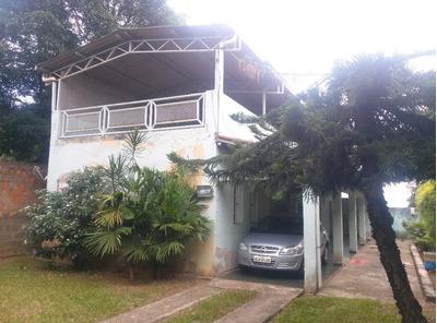 Casa Para Venda, 5 Dormitórios, Canaã - Ipatinga - 193