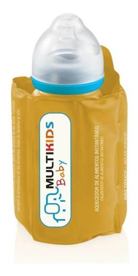 Aquecedor De Alimentos Multikids Baby Express Warm Bb171