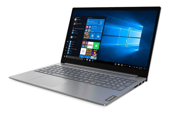 Notebook Lenovo Thinkbook 15 I7 8gb 256gb 15.6