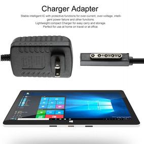 Poder Carregador Adaptador 12v 2a Para Microsoft Superfície