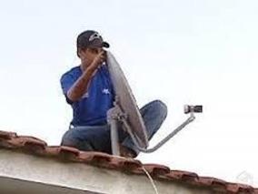 Instalador De Antenas Sky E Outras Manutenção Zap 99709 6886