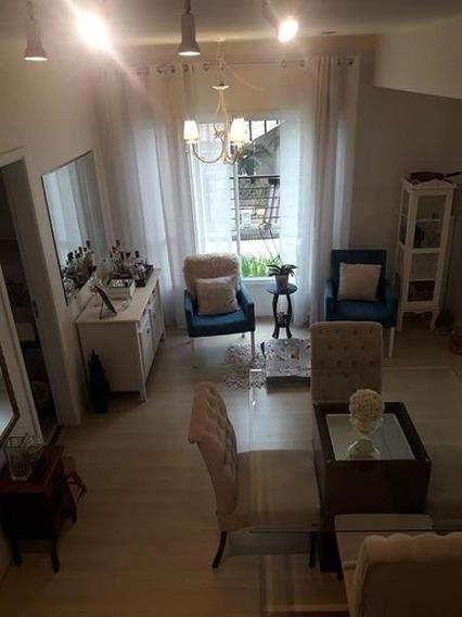 Casa Com 3 Dormitórios À Venda, 104 M² Por R$ 690.000 - Ca0168