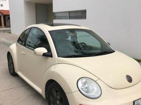 Volkswagen Beetle 2.5 Glx Tiptronic At