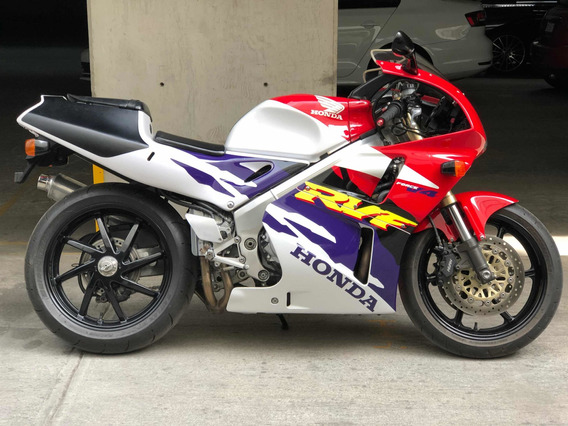Honda Honda Cbr 400 Rvf Nc