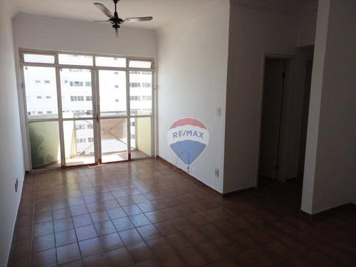 Apartamento À Venda - Ed. Estoril - Ap0102