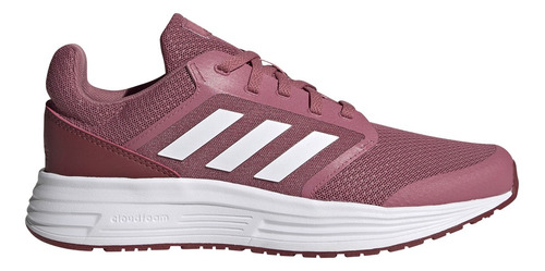 Zapatillas adidas Running Galaxy 5 Mujer Bd Bl