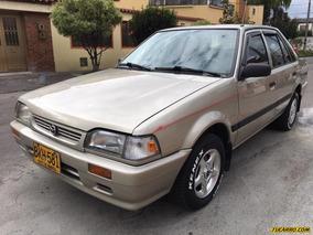 Mazda 323 Nei Mt 1300cc