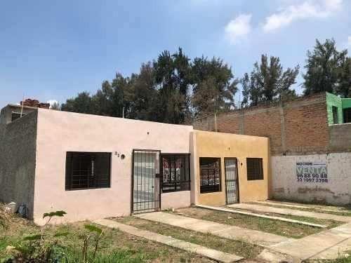 Casa Nueva San Sebastián 2 Recámaras 1 Baños 2 Autos