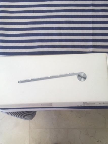 Teclado Inalámbrico Apple Mac Nuevo