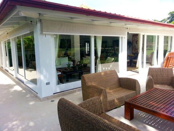 En Venta Villa Golf En Casa De Campo
