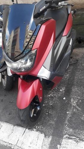 Imagem 1 de 8 de Yamaha Scooter 160cc