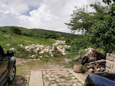 Terreno En Venta, Todo O Por Partes, En La Colonia Los Laguitos, Tuxtla Gutiérrez