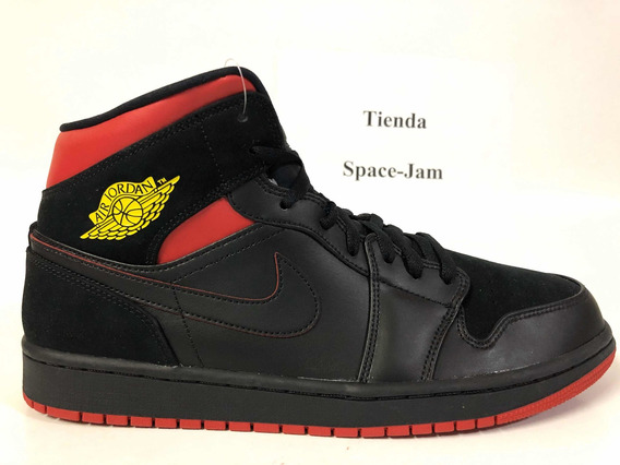 Air Jordan Retro 1 Last Shot. Tienda Space Jam