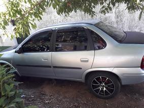 Chevrolet Corsa 1.7 Diésel