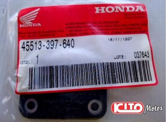Tampa Reservatório Óleo Freio Honda Ml Turuna - Original