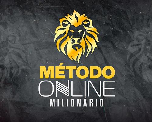 Imagem 1 de 1 de Método Para Ganhar Dinheiro Online