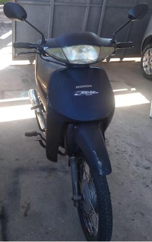Honda Es 100
