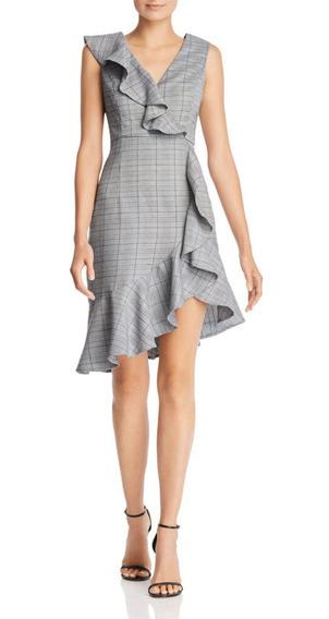 Vestido Aqua Para Dama Mediana (talla Americana)