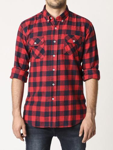 Camisa Viyela Harry - 011800