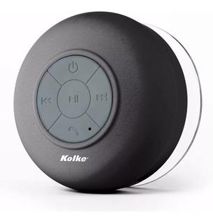 Parlante Portátil Bluetooth Smartphone Waterprof Ducha Radio