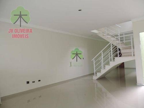 Imagem 1 de 24 de Casa À Venda, 175 M² Por R$ 1.100.000,00 - Vila Sônia - São Paulo/sp - Ca0015