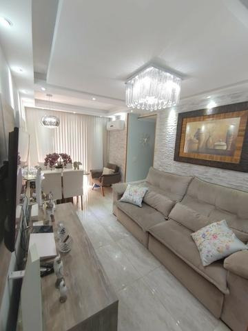 Apartamento Em Engenho De Dentro, Rio De Janeiro/rj De 60m² 3 Quartos À Venda Por R$ 350.000,00 - Ap541276