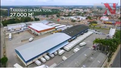 Complexo Logístico No Centro De Parnamirim - Ga0003