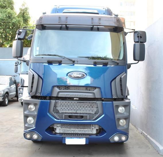 Ford Cargo 2842 Cambio Automatico
