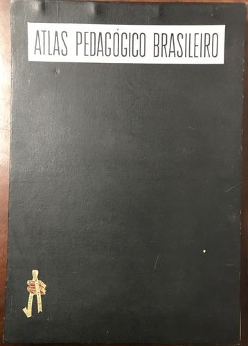 Atlas Pedagógico Brasileiro