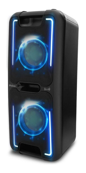Caixa Acústica Effects Bluetooth Philco Bivolt Pcx5501n