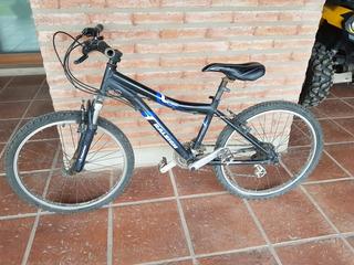 Bicicleta Raleigh Rodado 24