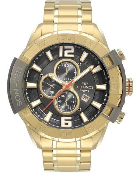 Relógio Technos Masculino Legacy Os10fe/4p