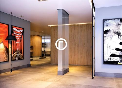 Studio Construtora - Vila Clementino - Ref: 8922 - V-re9880