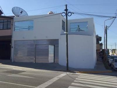 Se Renta Casa Para Oficinas En Colonia Ladrillera De Benitez